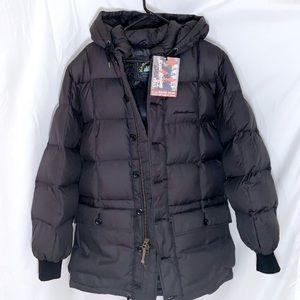 Eddie Bauer Kara Koram Parka Puffer Jacket